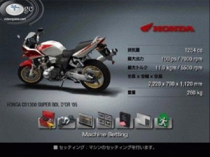 7.Tourist Trophy The Real Riding Simulator