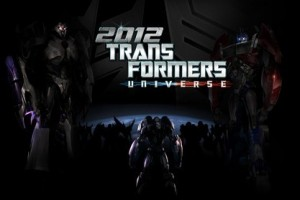 7.Transformers Universe
