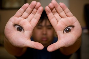 8.Hand Eye Coordination is Improved