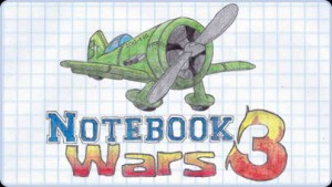 8.Notebook Wars 3