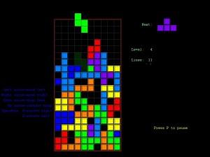 9.Tetris
