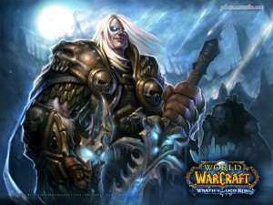 1. World of Warcraft
