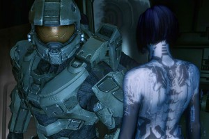 10. The Halo Series