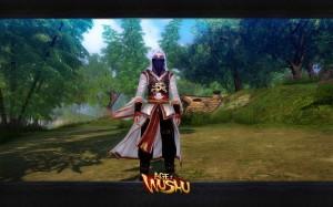 2. Age of Wushu
