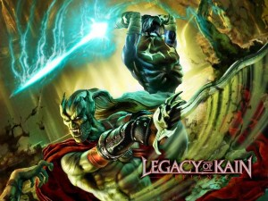 2. The Legacy of Kain Series