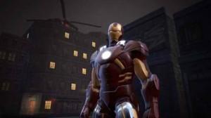 3. Marvel Heroes