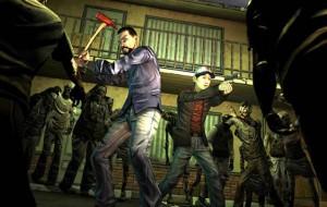 3. The Walking Dead