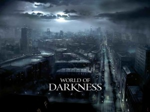 4. World of Darkness