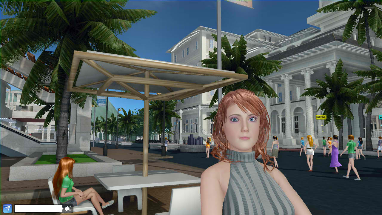 Dating Games for Teenagers - Virtual Worlds for Teens