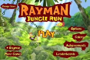 5. Rayman Jungle Run