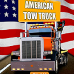 American Tow Truck 1.4