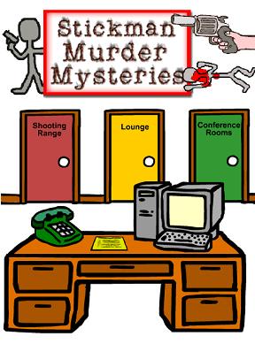 Stickman Murder Mystery