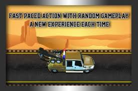 Tow Truck: Rescue Towing Game