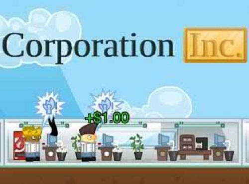 corporation inc cheats
