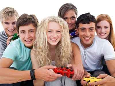 online video games