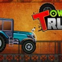 tow truck games for Android