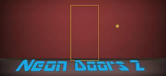 Neon Doors 2