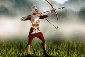best archery games online