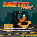 Fork Lift Frenzy